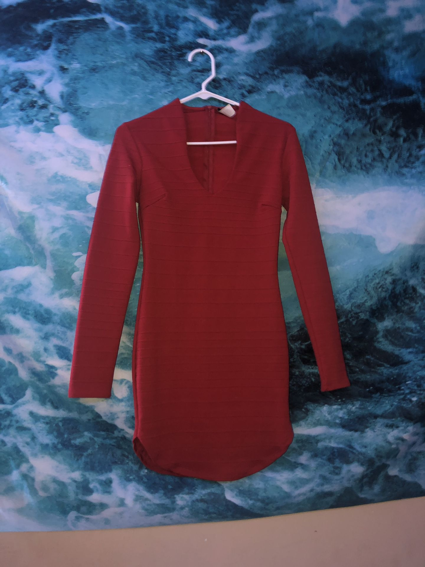 Res dress (Size Small)