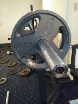 Weights Gym Fitness Flex Treadmill Thumbnail