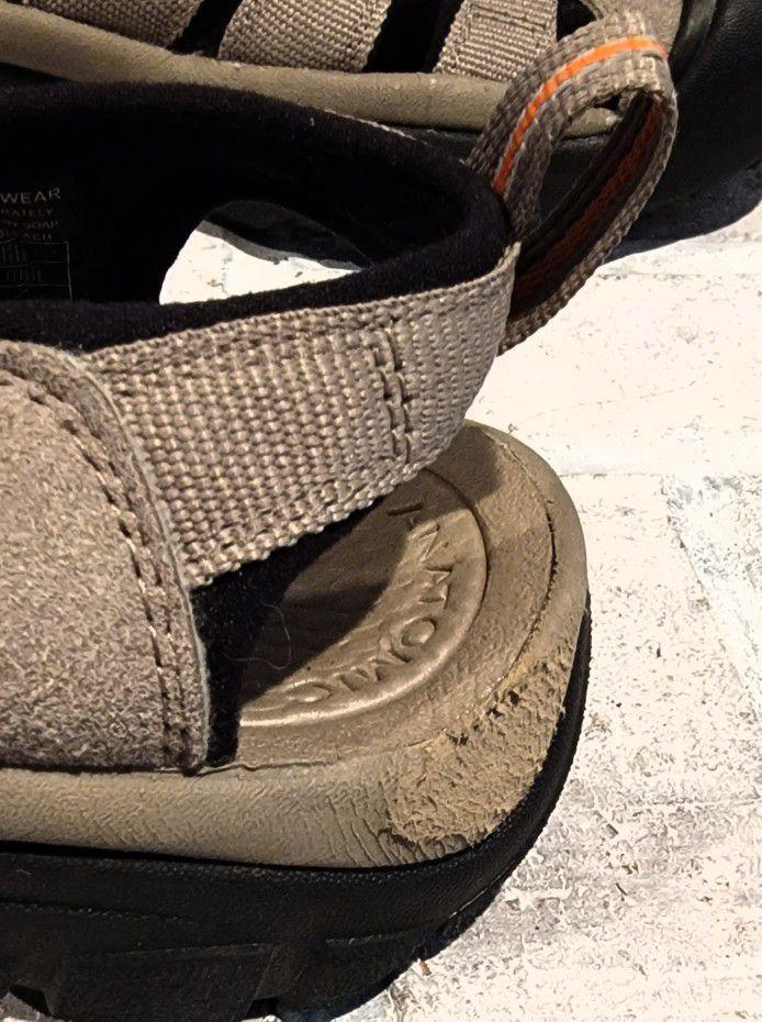 KEEN 1012203 Newport H2 Brindle Sunset Mens 8 Waterproof Hiking Sandals Shoes