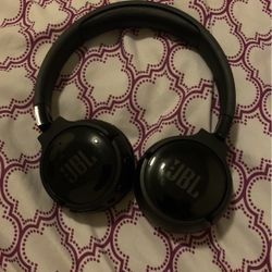 JBL Wireless bluetooth  Headphones  Thumbnail