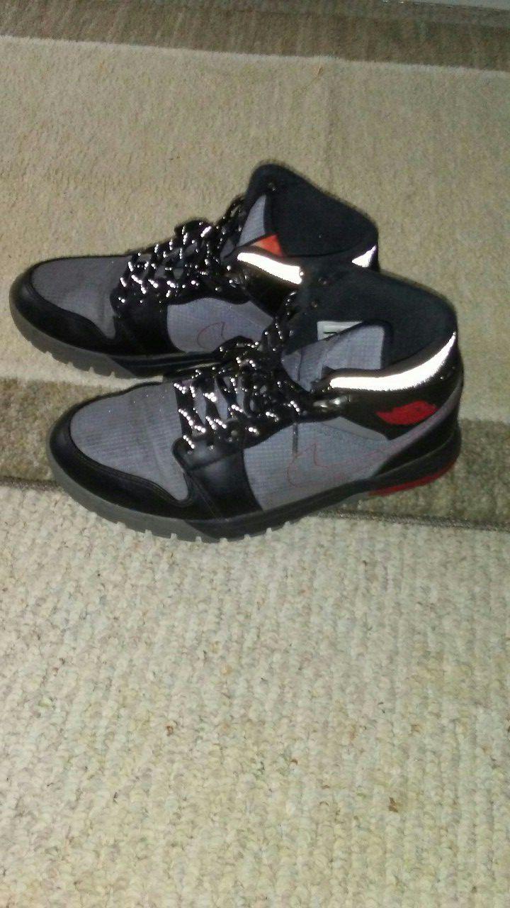 Jordan boots for sale