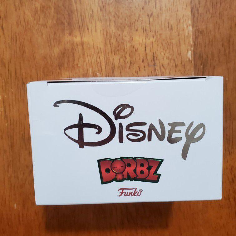 Funko Dorbz Disney Lilo & Stitch Christmas Stitch #246