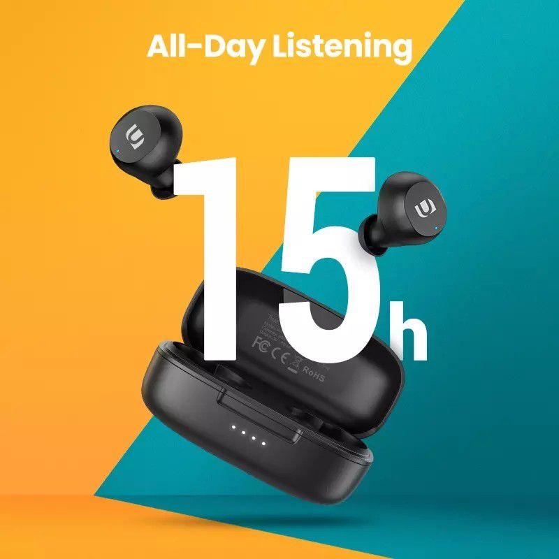 UGREEN TWS Bluetooth Earphones Headphones True Wireless Earbuds In Ear Stereo Headset Sport TWS Bluetooth 5.0 Headphone