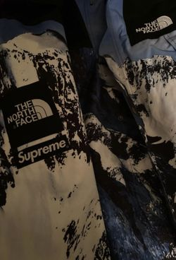 Supreme: North Face Parka Thumbnail