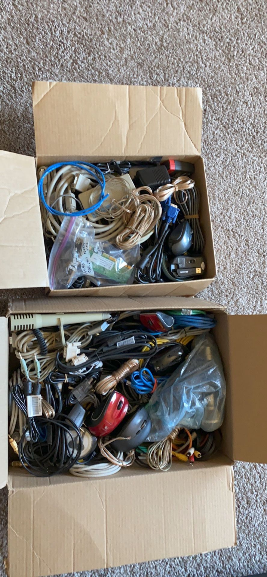 Miscellaneous Computer and Networking Stuff