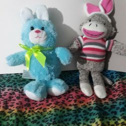 Cute Stuffed Animals  Thumbnail