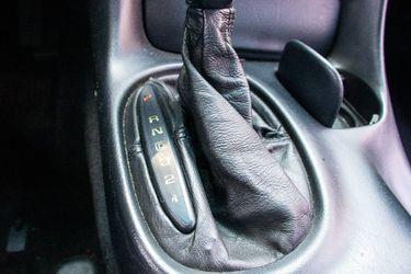 2001 Chevrolet Corvette Thumbnail