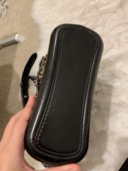 Authentic Chanel Gabrielle Hebo Black Bag, Thumbnail