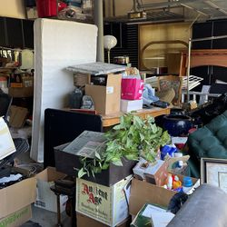 Clearing Garage Nothing Over $100 Thumbnail