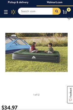 Ozark Full Air Mattress NEW Thumbnail