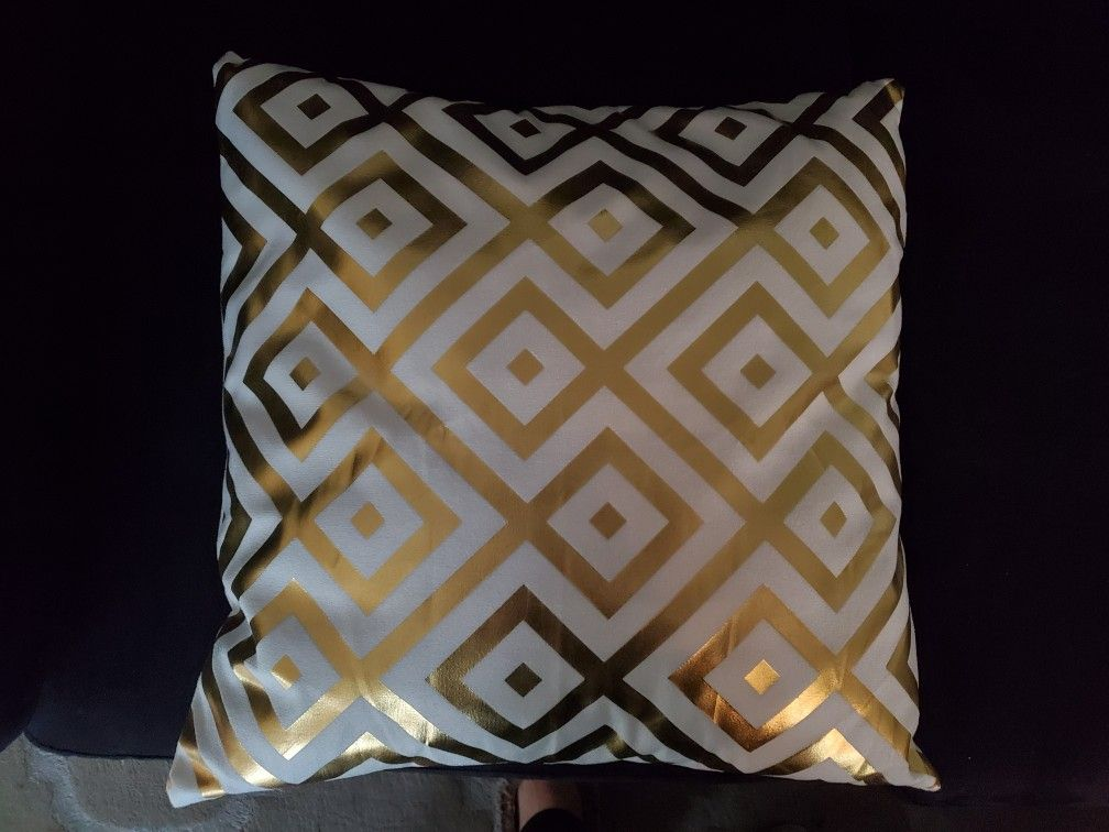 Set of 6 decorative pillow covers
