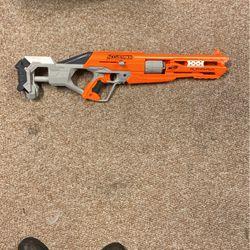 Nerf Gun  Thumbnail