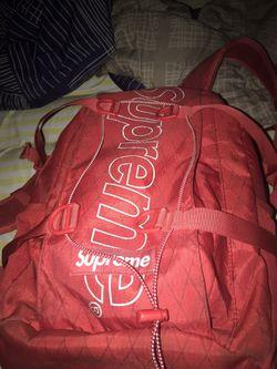 Supreme backpack FW 18 Thumbnail