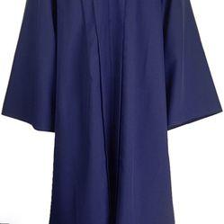 GraduationMall Unisex Matte Graduation Gown for High School & Bachelor Thumbnail