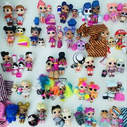 Lol Surprise Doll Family variety  Thumbnail