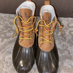 Field And Stream Duck Boots  Thumbnail