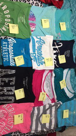 T-shirt's! Thumbnail
