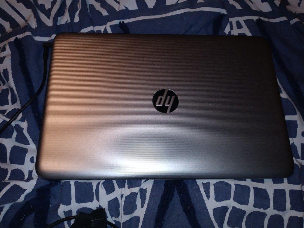 HP Notebook 15.6 Inch Screen