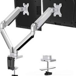 Dual Monitor Desk Mount Thumbnail