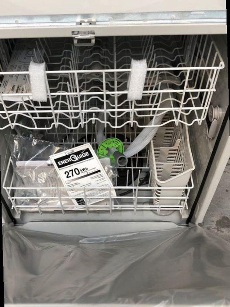 Amana dishwasher T8W1J