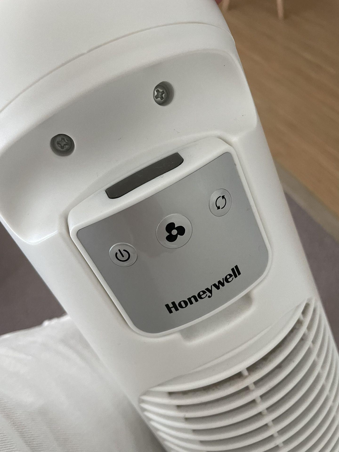 Honeywell QuietSet Fan