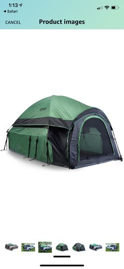 Bed Truck Tent - NEW!  Thumbnail