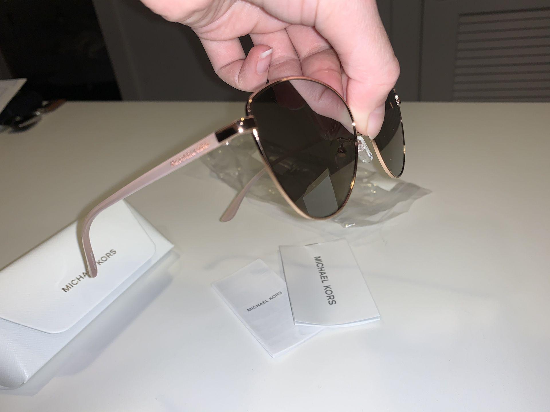 Brand Michael Kors glasses
