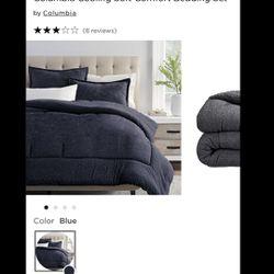 Columbia Comforter Set Thumbnail