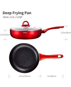 Deep Fry Pan Thumbnail