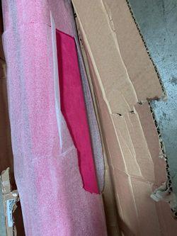 Wood Core Folding Beam Pink Thumbnail