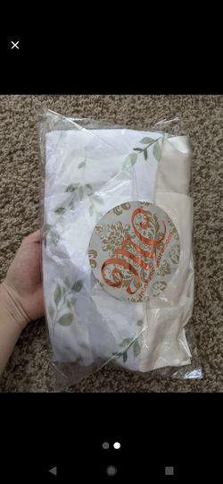 Minky couture blanket mini size Thumbnail