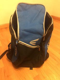 Youth Easton Baseball Backpack Thumbnail
