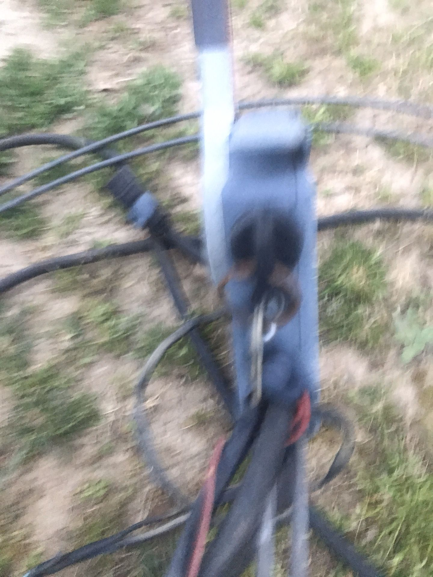 Yamaha outboard boat control and cables for outboard engine