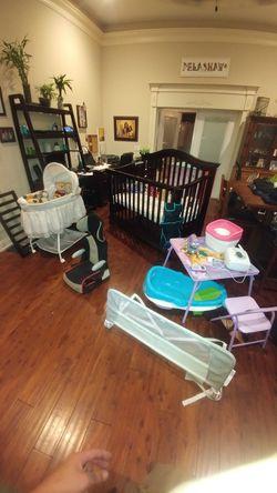 Baby items Thumbnail