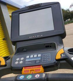 jk/Matrix T7XE Treadmill Thumbnail