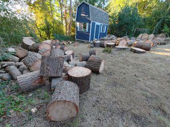 Free Fire Wood Thumbnail