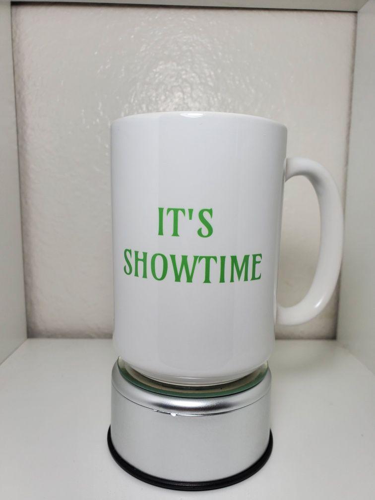 Beetlejuice Custom 15 oz Coffee Mug
