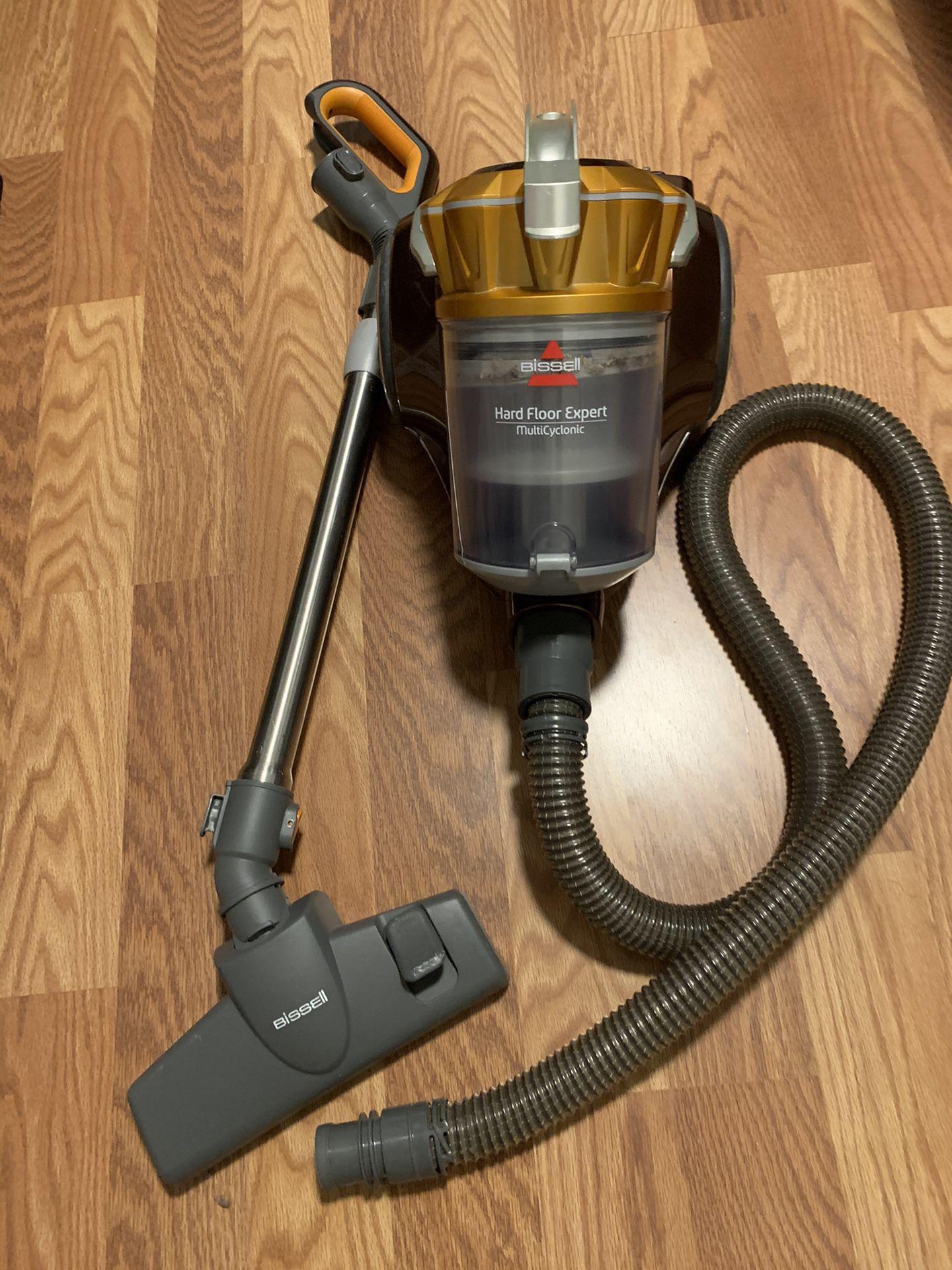 Bissell Hard Floor Expert Vacuum