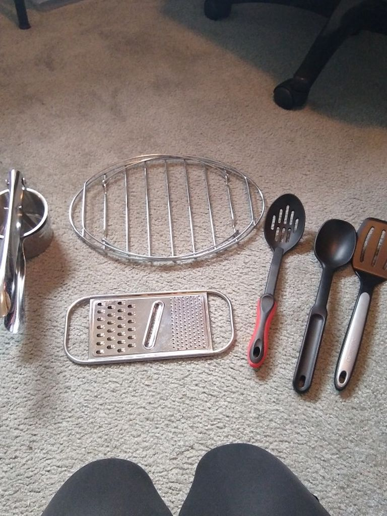 Kitchen Miscellaneous Bundle