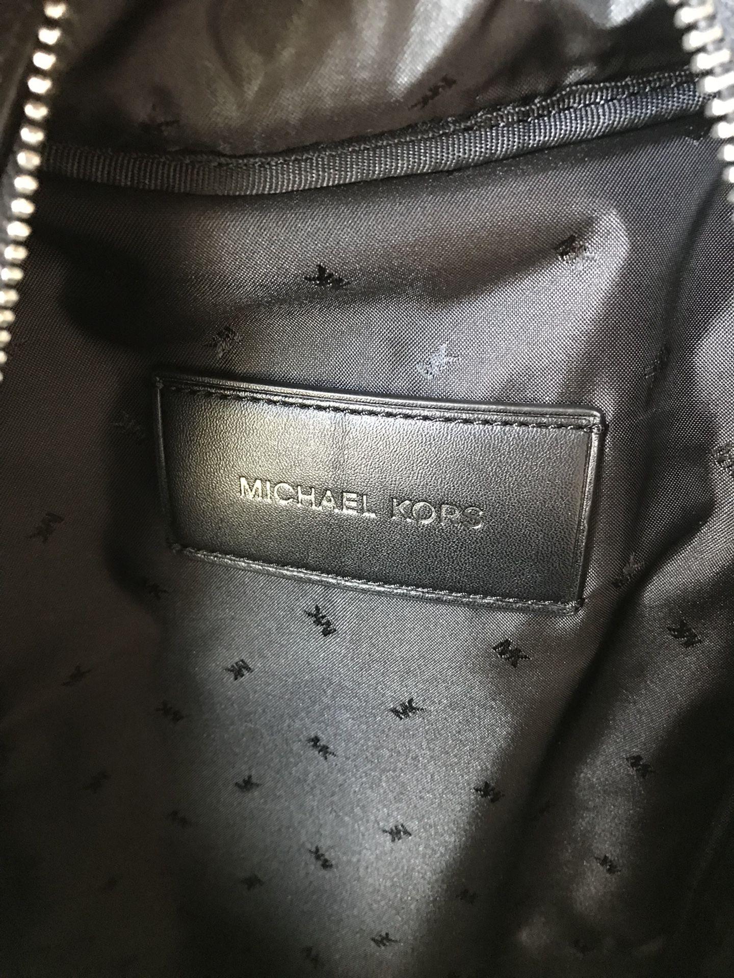 Michael Kors Sling Pack Men