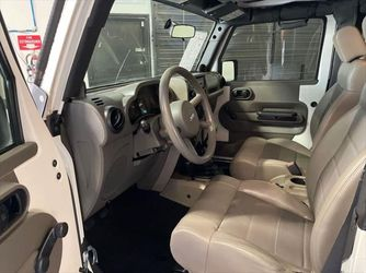 2009 Jeep Wrangler Thumbnail