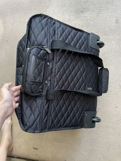 Tote on Wheels/ Rolling Bag Thumbnail