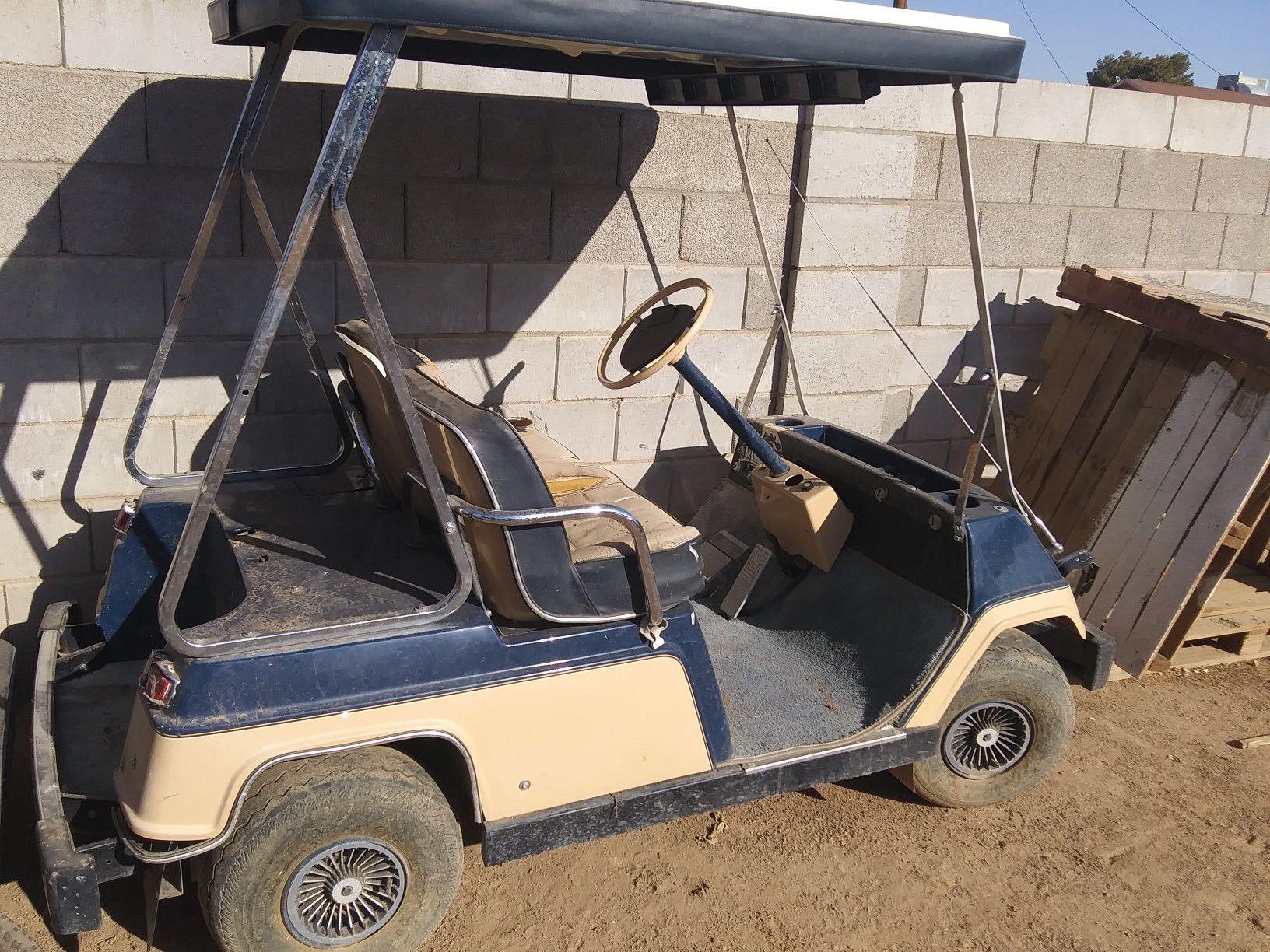 Un carrito