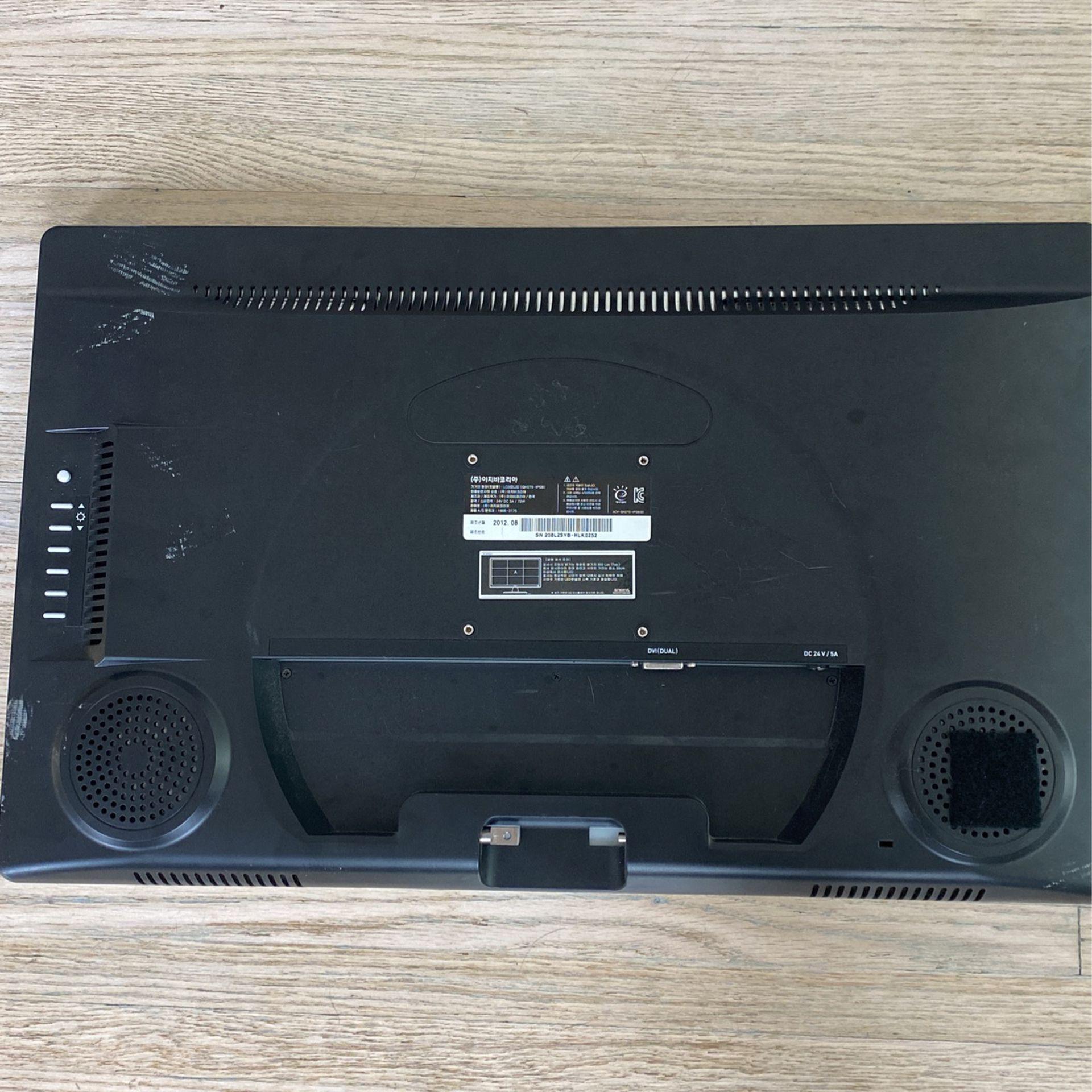 Shimian QH270 IPS Monitor 1440p