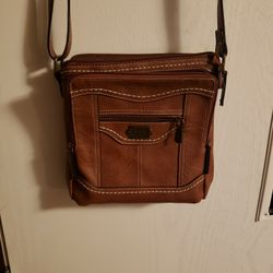 BOC Leather Purse Thumbnail