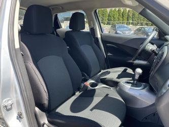 2016 Nissan JUKE Thumbnail