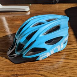 Blue Bike Helmet, L/XLSize Thumbnail