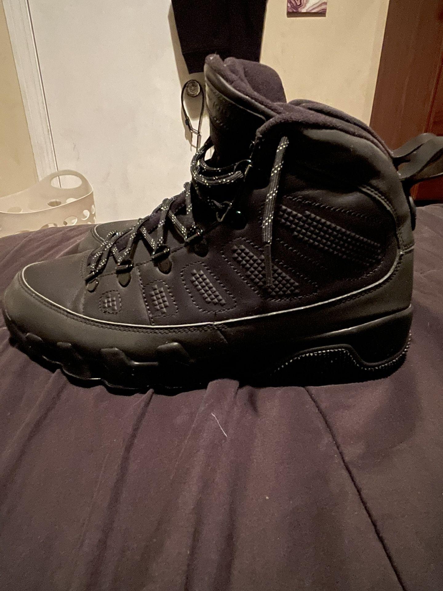 Michael Jordan Boots