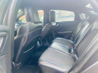 R u n s - n - drives perfect - 2015 Chrysler 200 S Thumbnail