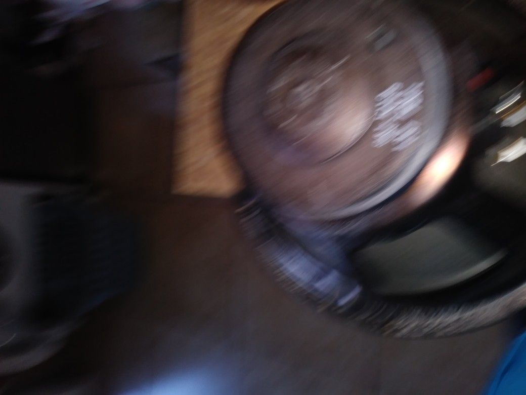 Marantz 12 inch speakers with crossovers